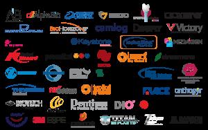 Dental Implant Brands